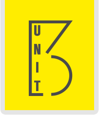 Unit 3 showroom logo